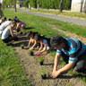 2011.04.21.Kistérségi virágültetés (4).JPG