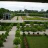 Fentről nézve a kert egy része.JPG