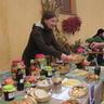 Nagyszokoly asztala