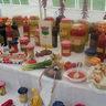 Kurd asztala