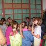 05. A csillámtetoválás nagyon népszerű volt a gyerekek körében