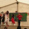 081. Kurdi roma táncosok műsora