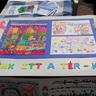 08 - Óvodásaink rajzai díszítették a standot.jpg