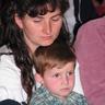 08 - Az anyukák néha könnytõl csillogó szemmel gondoltak vissza az elmúlt évekre.jpg