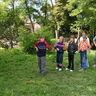 08 - A baseball rejtelmeivel is megismerkedtek a gyerekek a feladat közben.jpg