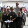 03 - III. helyezett Szárazdi Szikrák, akik fiatal koruk ellenére végeztek dobogós helyen.jpg