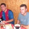 2006.12.08.- Baráti mérkõzés öregfiúknak
