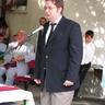 04 - Benedek Attila kabinettiroda vezetõ nagy örömmel köszöntötte a kurdi diákokat.jpg